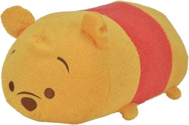 Simba 28 - Disney Tsum Tsum, Winnie, 28 cm