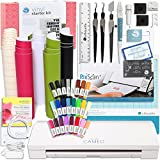 Silhouette America Cameo 3 Touch Screen, Blue Tooth, Auto Blade Starter Bundle kit