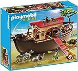 Playmobil - 5276 - Figurine - Arche De Noé avec Animaux De La Savane