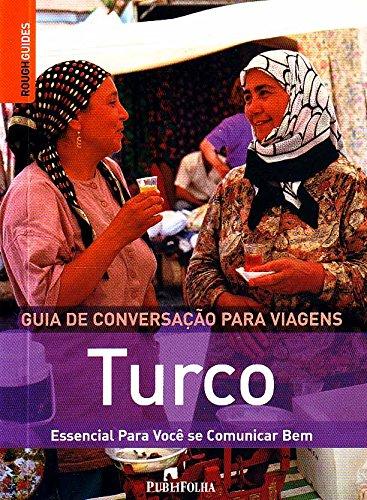 Turco. Guia de Conversação Rough Guides