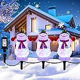 Christmas Decorations Snowman...image