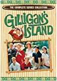 Gilligan's Island: The Complete Series Collection (Repackage)