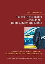 Polizei Dienststellen Verzeichnis des Bundes, Länder und Städte