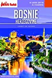 BOSNIE-HERZÉGOVINE 2018 Carnet Petit Futé (Carnet de voyage)