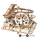 ROKR Maquette mécanique en Bois mécanique de Puzzle de 3D avec...