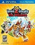 Invizimals: The Alliance (Video Game)