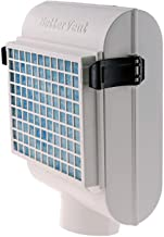 BetterVent Indoor Dryer Vent Kit – Protect Indoor Air Quality and Save Energy with..