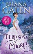 Third Son's a Charm (The Survivors Book 1) by [Shana Galen]