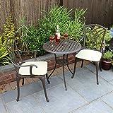Bentley Garden - Garten Lounge