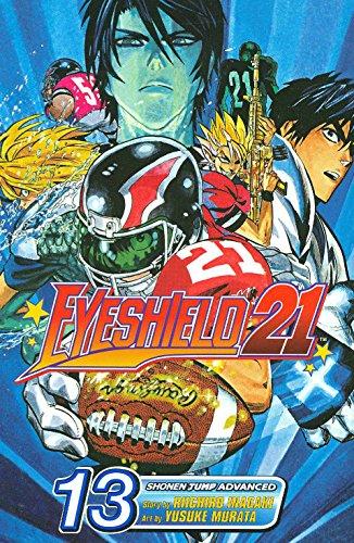 Eyeshield 21 gn vol 13