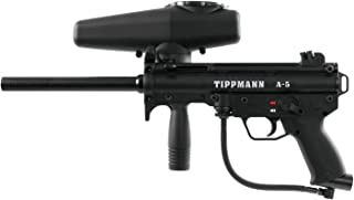 Tippmann A-5 .68 Caliber Paintball Marker
