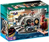 Playmobil - 5139 - Jeu de construction - Fort des soldats britanniques avec...