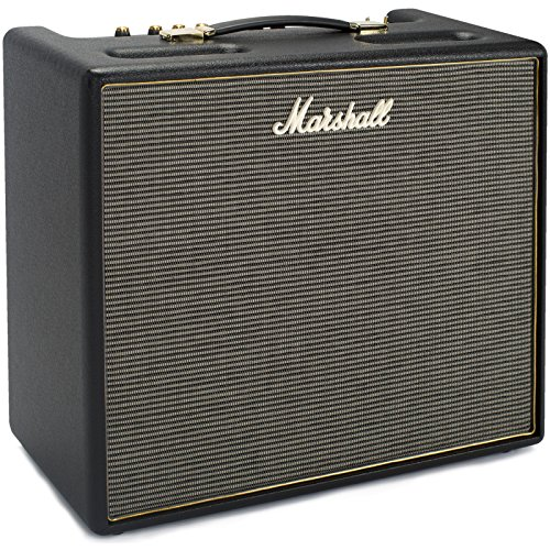 Marshall Origin 50 Electric Guitar Combo Amplifier Origin50c