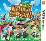 Animal Crossing: New Leaf (Video Game)