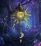Yesoair Solar Garden...image