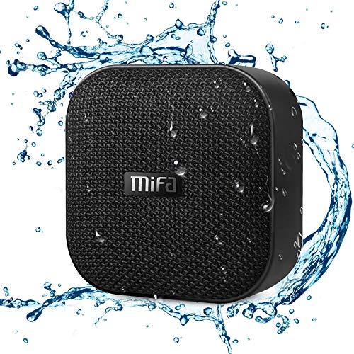 Enceinte Portable, MIFA A1 Haut Parleur Bluetooth et IP56 étanche et...