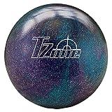 Brunswick Tzone Deep Space Bowling Ball, 10 lb