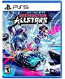 Destruction AllStars – PlayStation 5 (Video Game)