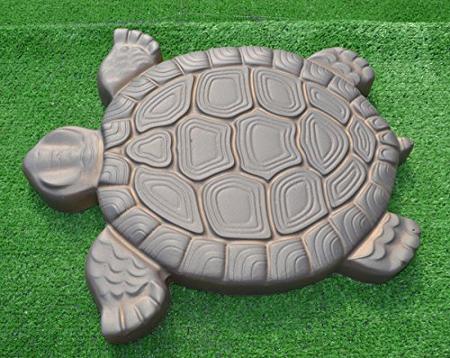 Betonex Sold one Decorative Stepping Stone Mold Concrete Cement Mould...