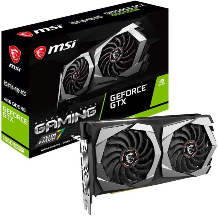 Graphics Card For i5-4440