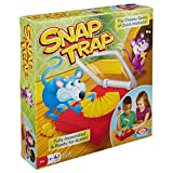 Ideal Kids Snap Trap Kids Strategy Game