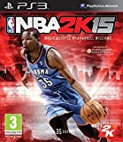 NBA 2K15 (PS3) by 2K Games