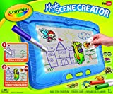 Crayola Magic Scene Creator, Drawing Kit for Kids, Creative Toys, Ages 3, 4, 5, 6, 7 (Toy)