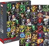 Marvel Villains Collage 1,000 pc Puzzle