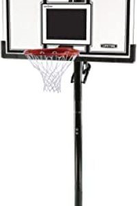 Best Inground Basketball Hoop of March 2021
