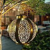 GENYESTAR Solar Lanterns...image