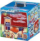 Playmobil Dollhouse 5167 - Casa delle Bambole Portatile, dai 4 anni