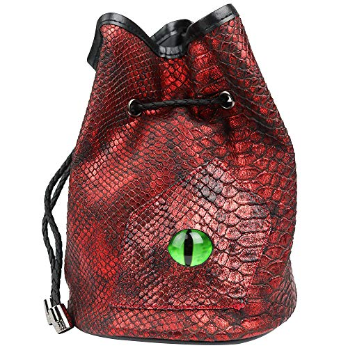 Dice Bag for Dungeons and Dragons