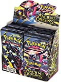 Pokemon Trading Card Game XY-Ancient Origins Display Booster Box (36 Booster Packs)