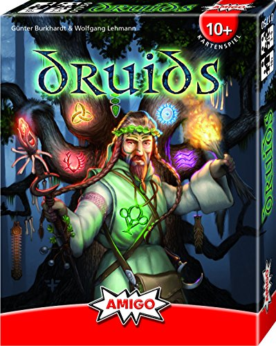 AMIGO Spiel + Freizeit 01750 - Druids