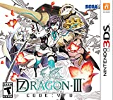 7th Dragon III Code: VFD - Nintendo 3DS (Video Game)