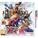 """Team up with classic characters from dozens of the most popular franchises in video game history Incredible animated special attacks and combos Perform strategic attacks using different combos with the """"Cross Active Battle System"""" Collaboration of mu..."""