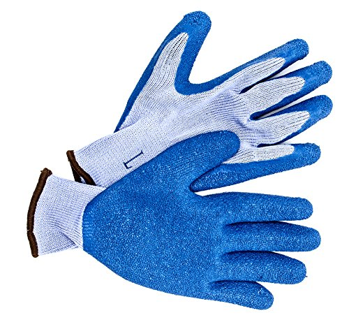 Innovative Scuba Concepts GL1513 Premium Puncture Resistant Gloves for Spearfishing Florida Lobster,...