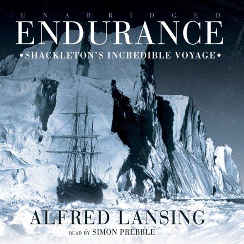 Endurance: Shackleton's Incredible Voyage