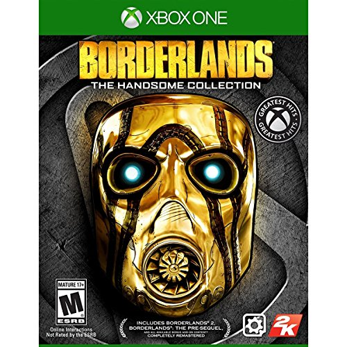 Borderlands - The Handsome Collection - Xbox One