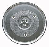 Rival Microwave Glass Turntable Plate/Tray 10 1/2'