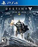 Destiny: Rise of Iron - PS4 [Digital Code] (Software Download)