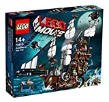 LEGO 6061149 - Lego Movie Il Galeone di Barbacciaio
