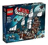 LEGO 6061149 Movie Il Galeone di Barbacciaio