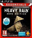 Heavy Rain - collection essentials (jeu PS Move)