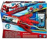 Spider-Man - A6726E270 - Figurine - Lance Fluide Et Eau + Gant