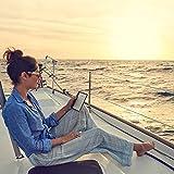 Kindle Oasis, Résistant à l'eau, 8 Go Wi-Fi, Génération précédente (9ème)