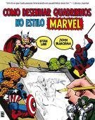 Cómo dibujar cómics al estilo Marvel