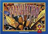 マンハッタン (Manhattan) ボードゲーム