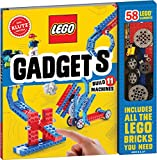 Klutz Lego Gadgets Science &...