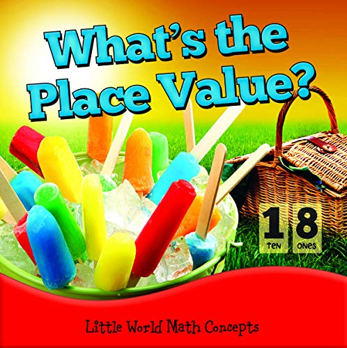 What's The Place Value? (Little World Math)